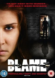 Karanlık Adalet izle – Blame