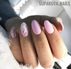 Girls Nails, Pink Nails, Fabulous Nails, Perfect Nails, Nail Polish Designs, Nail Art Designs, Cute Nails, Pretty Nails, Hair And Nails
