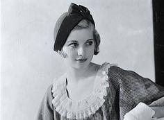 Lucille Ball, circa 1930s