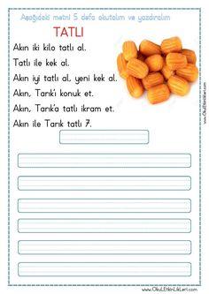 Dil, Montessori, Turkish People