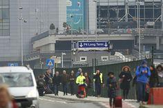 Belçika'daki 'nükleer alarm'ın sebebi anlaşıldı