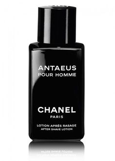 #Chanel #aftershave