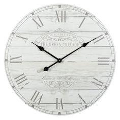 Reloj Green Cottage