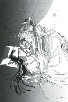 Saiunkoku Monogatari/#1800881 - Zerochan Manhwa Manga, Anime Manga, Anime Art, Saiunkoku Monogatari, Miyazono Kaori, Japanese Novels, Fanart, Japon Illustration, Anime Recommendations