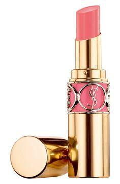 YSL lipstick, best lipsticks