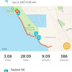 First thing first on Saturday morning #firstthingsfirst #jogging #running #exercise #marinapark #sanleandromarina #sanleandro