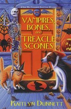 Halloween Cozy Mystery Books - Christy's Cozy CornersChristy's Cozy Corners