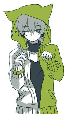 Konoha (daze) | Kagerou Project