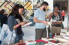 Miami Book Fair International, 2014 #MBFI31