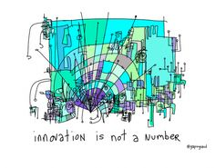innovation is not a number