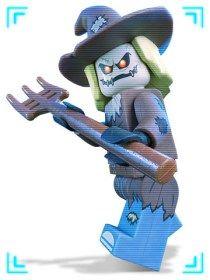 The LEGO Batman Movie - Scarecrow