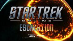 Star Trek Online: Season 13 - Escalation Launch Trailer