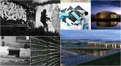 How Architecture Tells the Story of Conflict and Peace in Northern Ireland  http://www.archdaily.com/870567/how-architecture-tells-the-story-of-conflict-and-peace-in-northern-ireland