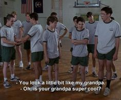 Freaks and Geeks was too ahead of it's time. But trying to remake it would ruin it's authenticity ♡