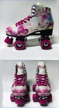 Omg a dragonfly key Skate 3, Skate Girl, Quad Roller Skates, Roller Derby, Roller Skating Pictures, E Quad, Skate Photos, Painted Canvas Shoes, New Hobbies