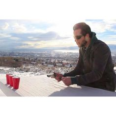 Resourceful musician makes song from guns and plastic cups http://www.mirror.co.uk/news/weird-news/resourceful-musician-makes-song-guns-4903202  ************************************************* www.AlexWYoungMusic.com (703) 864-7158  #corporateEvents #receptions #weddingevents #cocktailhours #weddingreceptions #privateparties #churchevents #AlexWYoung #Musician #Reston #OceanCity #Virginia #Maryland #EntertainerOceanCity #RestonEntertainer #OceanCityMusician #RestonMusician…