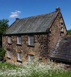 Worsbrough Mill   BARNSLEY