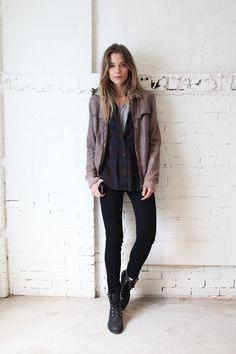 Free People Models Off Duty – March 26 | Free People Blog