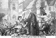 Alfa img - Showing > John Wesley Industrial Revolution