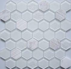 MODERN HEXAGON MOSAICS | Tile Warehouse