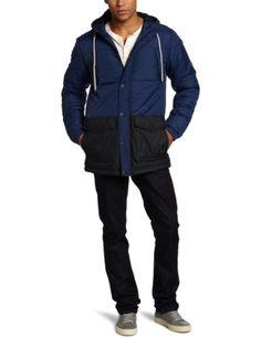 Quiksilver Men's Side Swipe Jacket