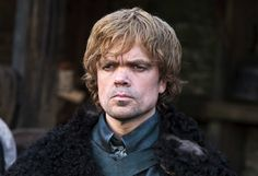 Bookie Blog: Finding Great Books and Better Writing: Tyrion . . . Targaryean?