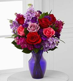 FTD Flowers First Sight Valentines Bouquet -16 Stems - http://yourflowers.us/?p=3927