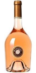 2013 Chateau Miraval Cotes de Provence Rosé Jolie-Pitt & Perrin  WIth all the good they have done for different charities,  must try!