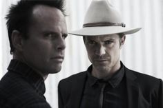 Justified: 5 reasons you need to watch Timothy Olyphant drama