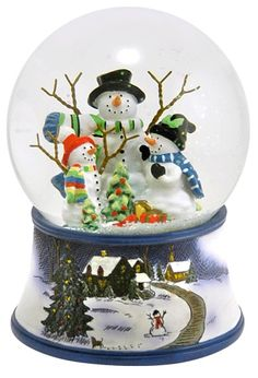 117 Best Snow Globe Images Snowball Snow Globes Let It