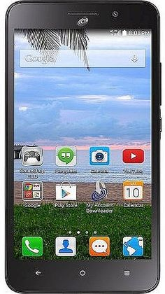 Huawei 892L Raven 4G LTE 5.5in Screen Page Plus Cellular Only Android Cell Phone #huawei #Bar