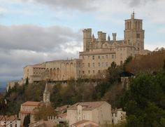 Cathédrale Saint-Nazaire Béziers - Béziers — Wikipédia