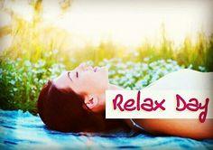 Relax day!  Sabato 8 aprile alle 18.  Vieni a scoprire come gestire ansia e stress.  Ingresso gratuito presso PsicoCounseling, via delle Caserme, 75, Pescara.   Per info e prenotazioni https://www.facebook.com/events/259361917859275/?ti=cl #benessere #pescara #stress #ansia #rilassamentototale #salute #relaxday #benesserementale