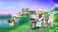 """Сучасні діти вже не уявляють свого життя без комп'ютера та Інтернету: ігри, соцмережі, відео, мультфільми - це ще не весь перелік занять, які захоплюють дітей.  Про негативний вплив такого проведення часу відомо усім. Тому, аби зробити """"інтернетний час"""" дитини кориснішим Kozakorium.com підготував"""