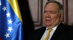 Roy Chaderton: Carta Democrática de la OEA consagra el principio de no injerencia (Vídeo)