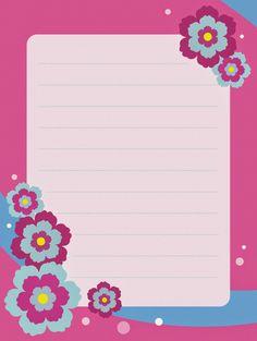 Flower Power Etiquetas para Imprimir Gratis.   Ideas y material gratis para fiestas y celebraciones Oh My Fiesta!