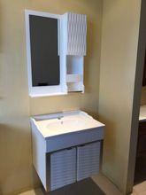 2015 nuevo diseño moderno pvc <strong> baño </ strong> Mueble