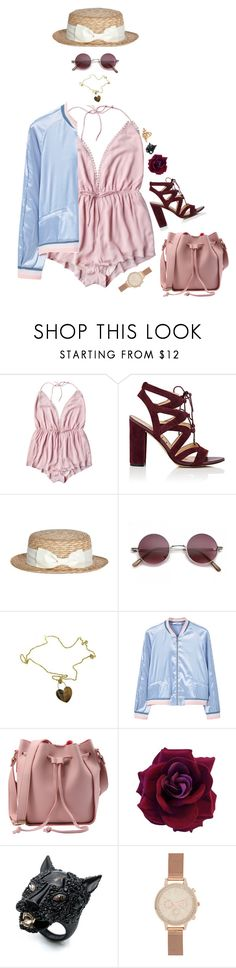 """""""someone do a quick Harry Potter rp with me"""" by kingdomlights ❤ liked on Polyvore featuring Sam Edelman, Roberto Coin, MANGO, Alexis Bittar, New Look, Allurez, roleplay, rp, PRP and Roleplaying"""
