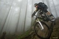 Photo of the Day: Sterling Lorence - Matt Hunter. Vancouver, BC. #MTB #Photography