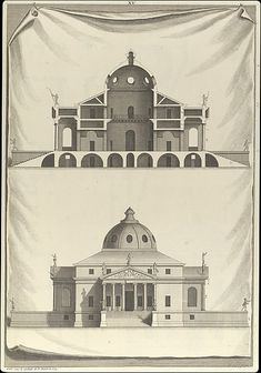 The Architecture of A. Palladio in Four Books containing a Short Treatise on the Five Orders (L'Architecture de A. Palladio en quatre livres... / Il quattro libri dell'architettura)  #LCDQLA #TIMBARBERLTD #WATERWORKS #ICAA #CLASSICAL