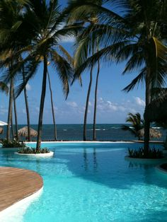 Want to go here! (At the Zoetry resort in the Dominican Republic. Can't recommend this highly enough!)