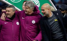 Is the FA tying itself in knots over Pep Guardiola's yellow ribbon?