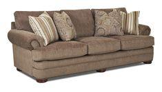 Tolbert Sofa by Klaussner