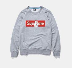 Supreme Rip n Dip Sweatshirts