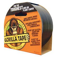 Gorilla Tape | £5.99