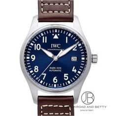 Iwc Watches, Watches For Men, Iwc Chronograph, Iwc Pilot, Watch Companies, Omega Watch, Accessories, Html, Design