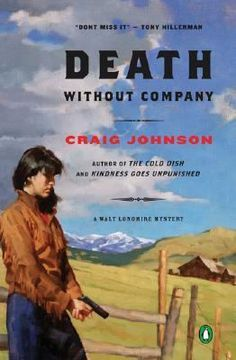 Death Without Company - Book 2 - liked it so much I'll look for Book 1.