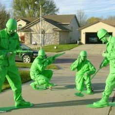 Coolest Halloween Costume