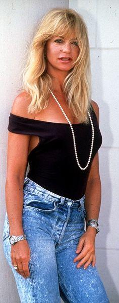 Goldie Hawn dieulois