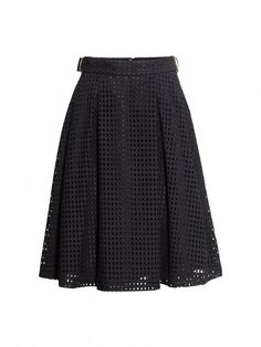 Flared Skirt | Shop the look:H
